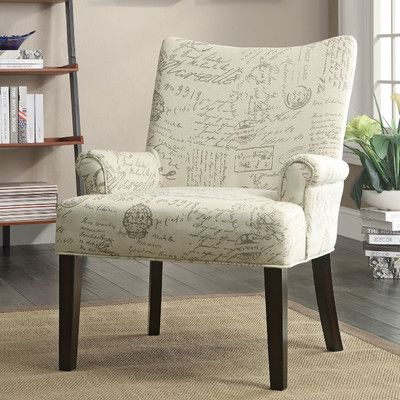 Accent Chairs : wildon home arm chair - Cheerinfomania.Com