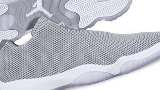 It s no surprise that a low-top version of the Air Jordan Future is heading  to retail. aa2df396dc