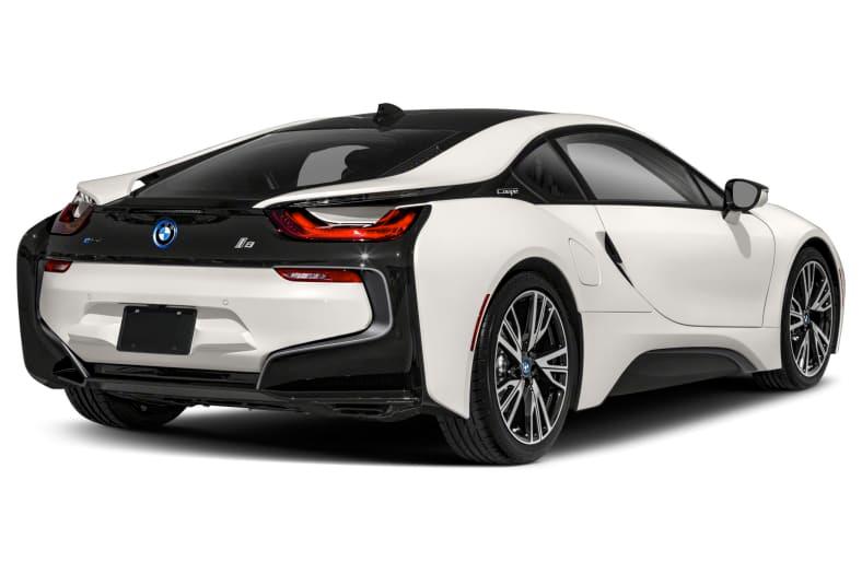 2019 Bmw I8 Safety Features Bmw I8 Bmw Hybrid Sports Car