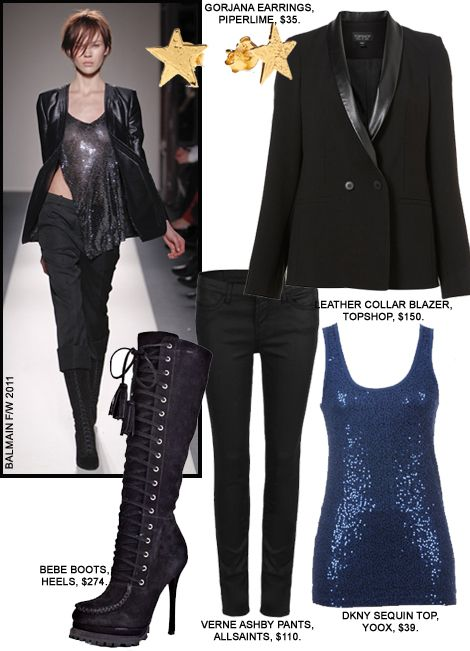 Rocker Chic Style Clothing Edgy Style Inspirations Brought To You By I Love