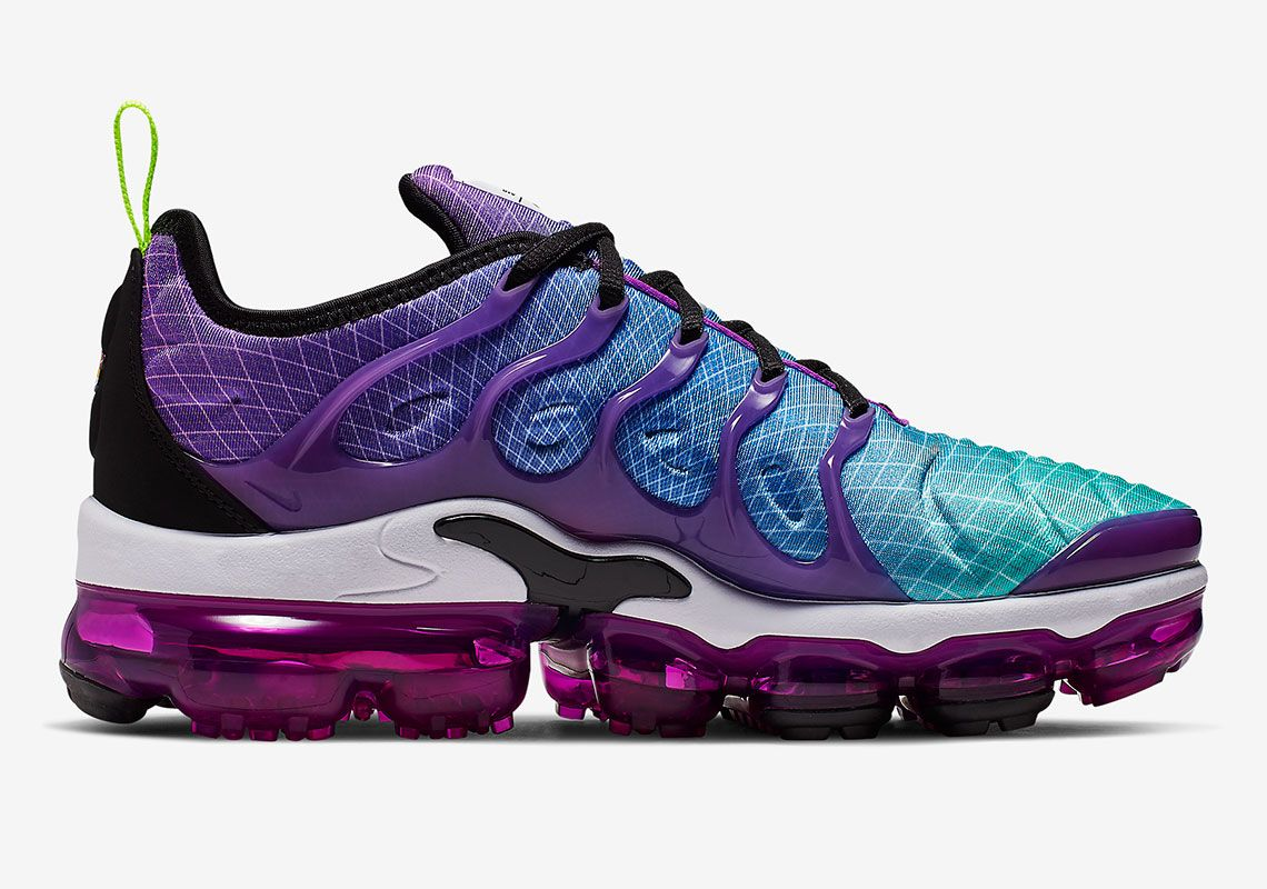 The Nike Vapormax Plus Returns With