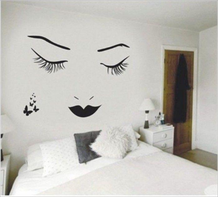 Cute Bedroom Decorating Ideas (154 Photos) | Bedrooms on decorating kitchens, decorating foyers, decorating entryways, decorating dining rooms, decorating family rooms, decorating entertainment centers,