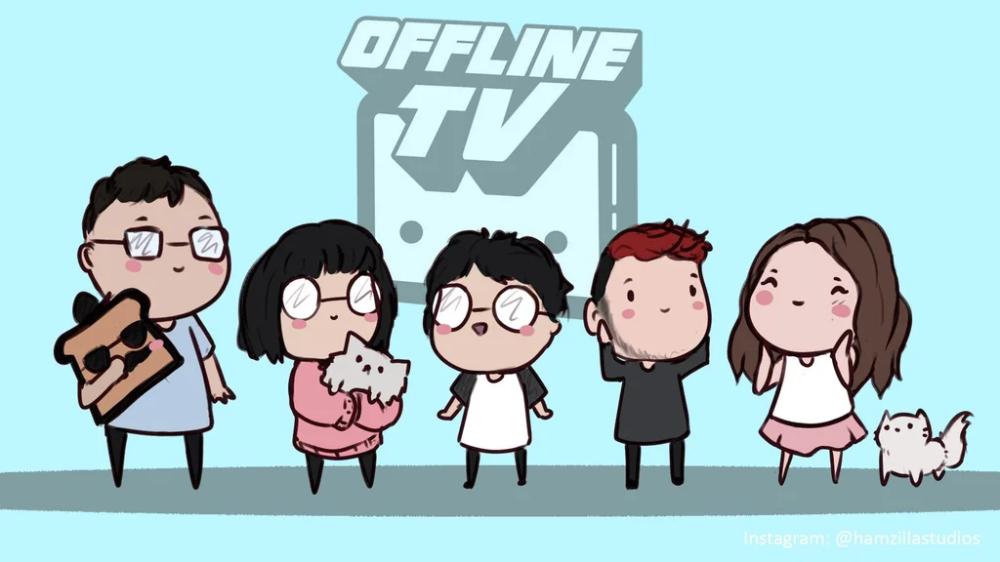 Top Scoring Links Offlinetv Youtube Gamer Amazing Art Comics