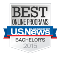 U of M Crookston Again Recognized Among U.S.News Best Online Bachelor's Programs