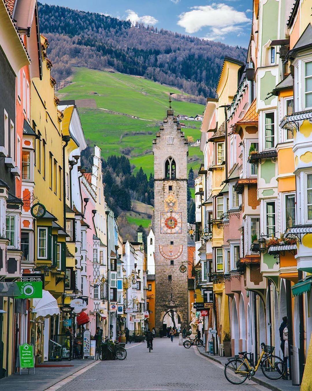 Vipiteno Italy Photography By Marina Demse Alto Adige Foto Di
