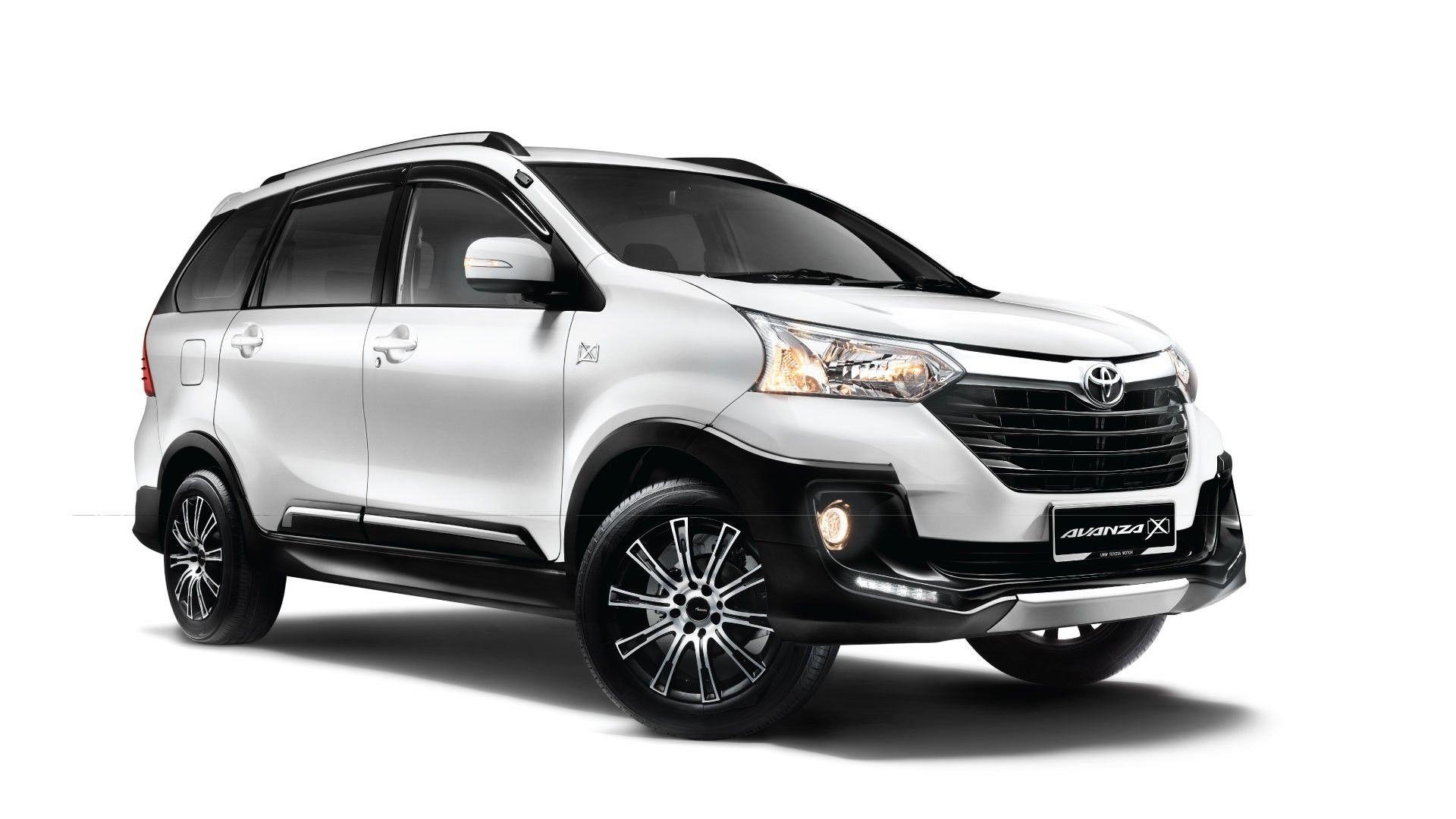 Toyota Malaysia Avanza En 2020 Toyota Crossover Autos