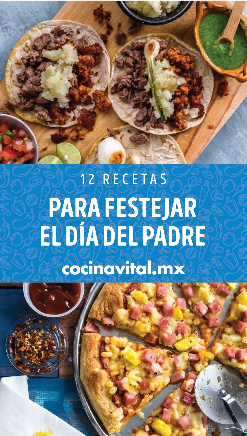 13 Deliciosas Recetas Para Prender La Parrilla Y Festejar El Dia Del Padre Comida Nutritiva Recetas Recetas De Comida Recetas Para Cocinar