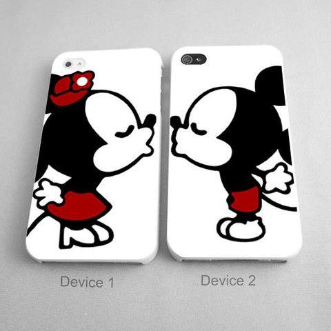 Coque Samsung Galaxy S5 Mini : Mickey He Mine