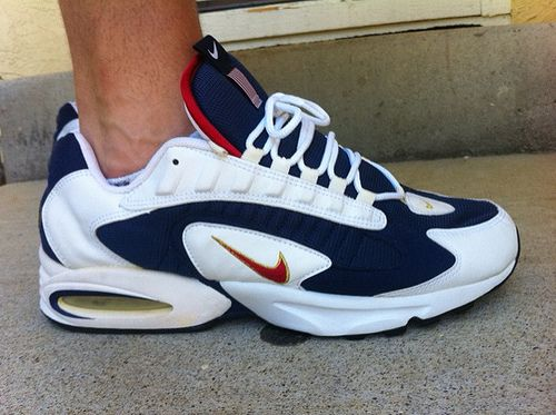 Nike Air Max Triax USA '96. | Chaussure