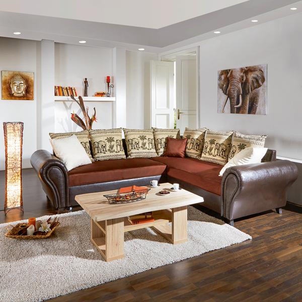 Wohnlandschaft Elephant Wohnen Haus Deko Haus