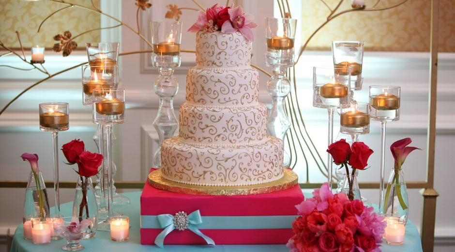 Vons Wedding Cakes
