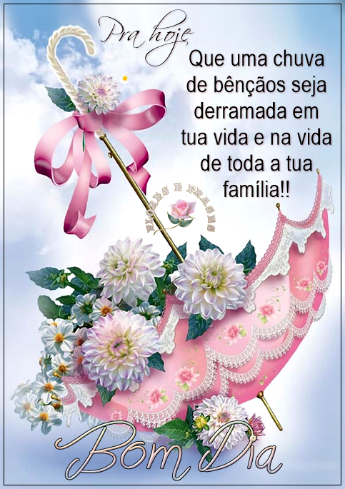Flores E Frases Pra Hoje Textos Good Morning E Quotes