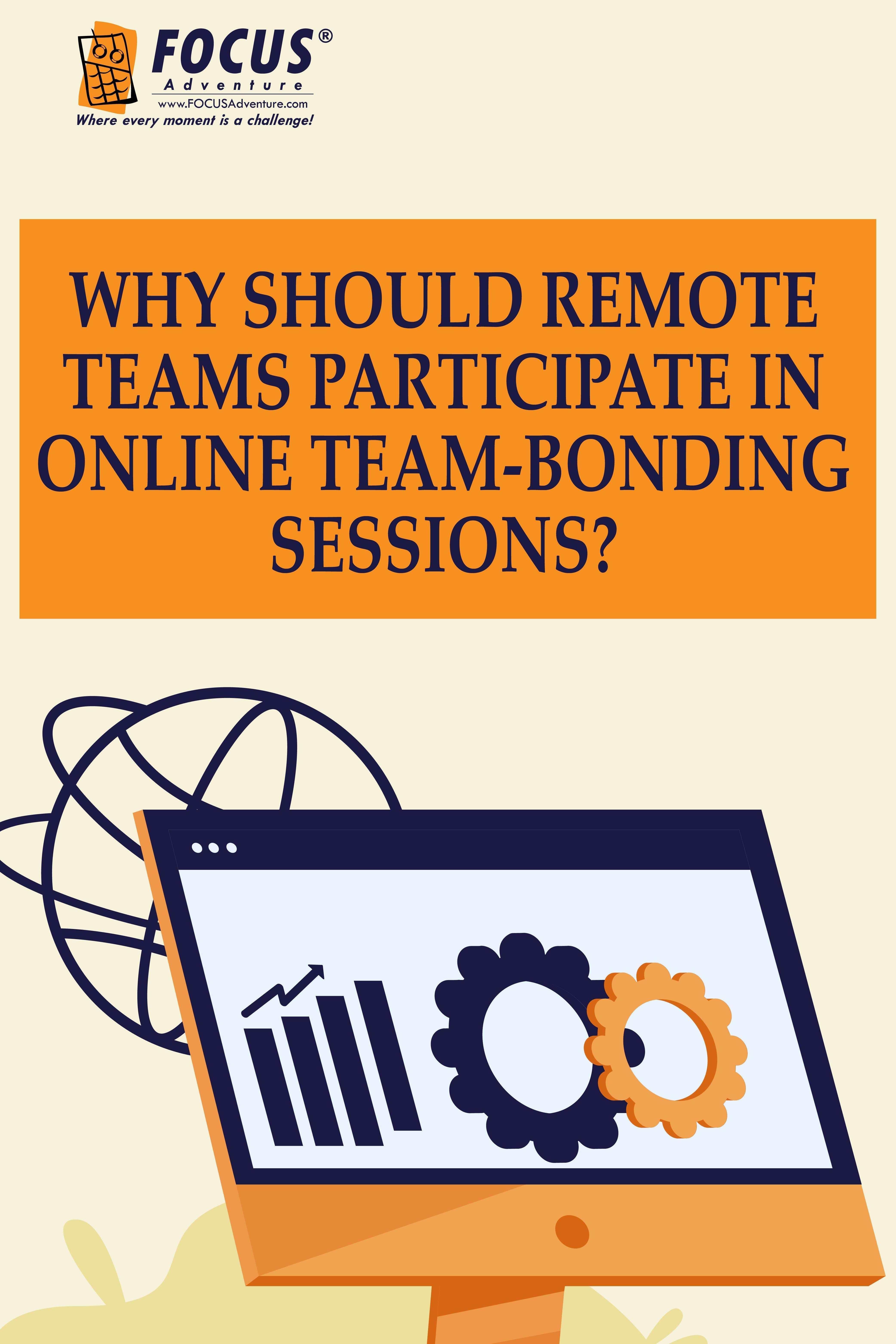 Pin on Online Teambuilding Programmes