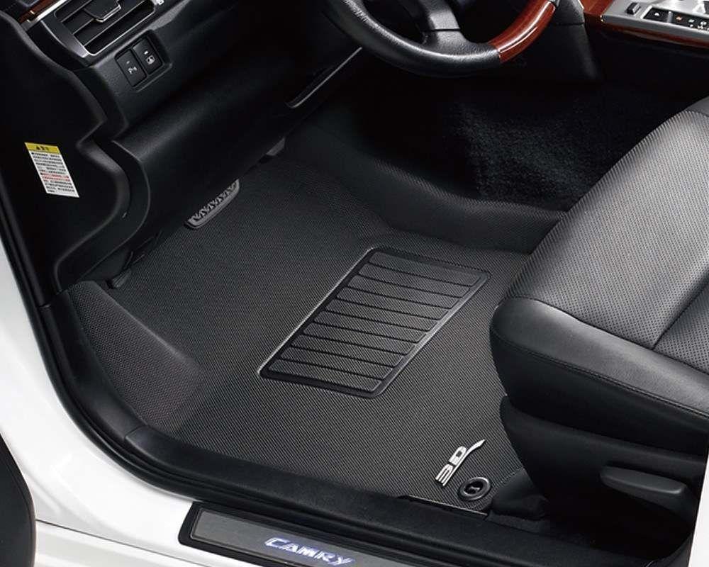 3d Maxpider Kagu Rubber Floor Mats Camaro Models Honda Accord Models Rubber Floor Mats