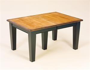 montego shaker amish dining table | amish pie, tische und esstische, Esstisch ideennn