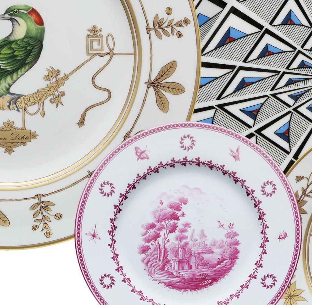 Modehaus Gucci vertreibt Porzellan von Richard Ginori aus Italien ...