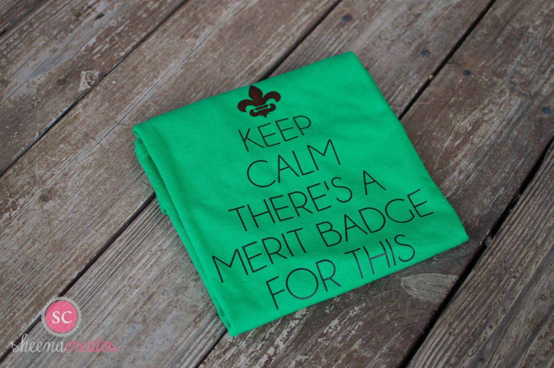 Merit Badge by SheenaCreates on Etsy
