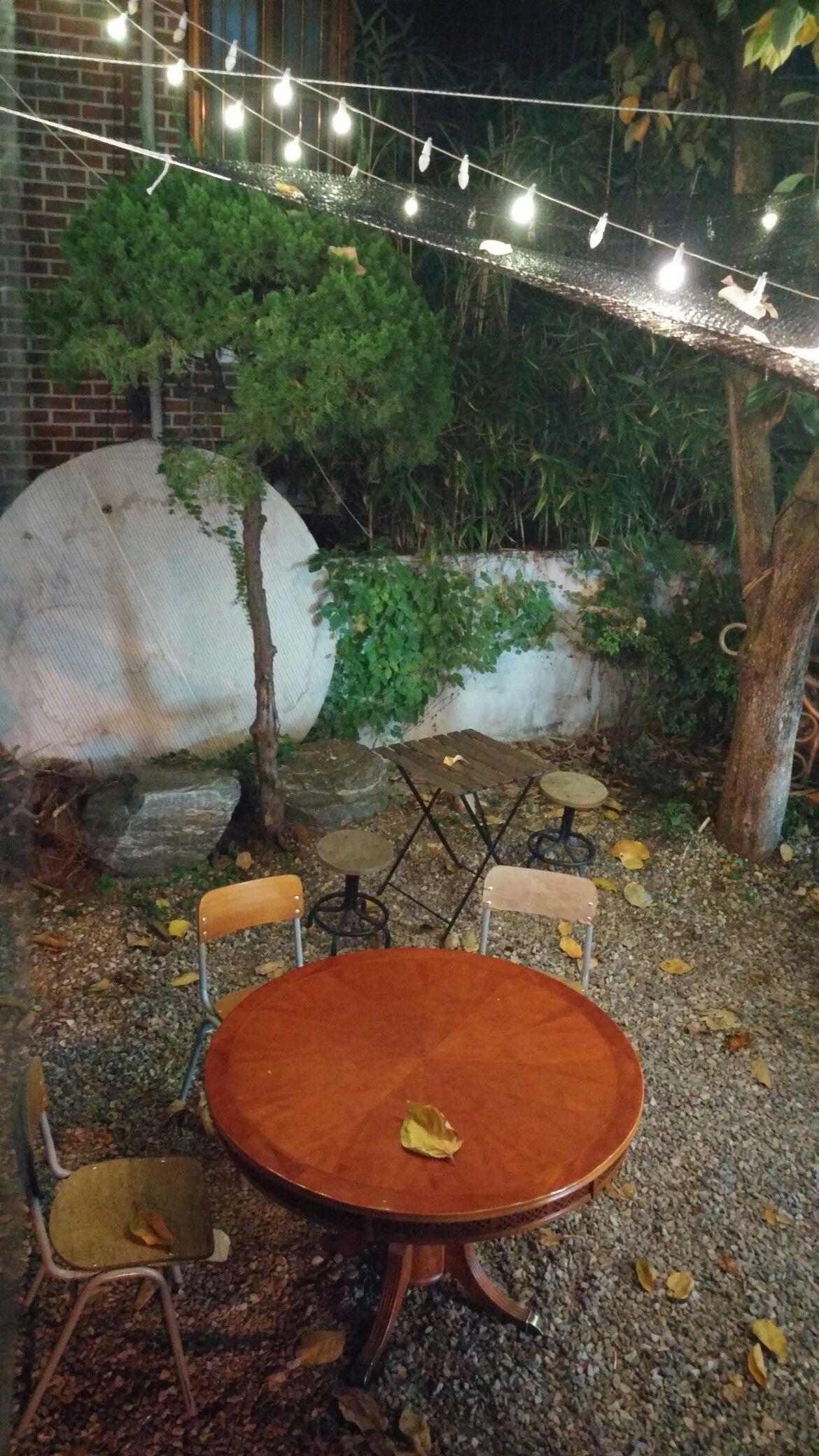 Cafe Bubu 카페부부 망원동