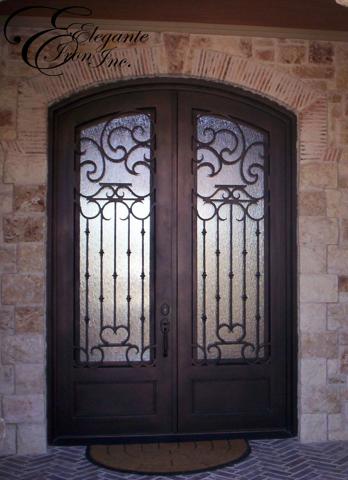 Wrought Iron Glass Door Irish Iron (916) 473-1282 Serving Sacramento CA & Wrought Iron Glass Door Irish Iron (916) 473-1282 Serving ...