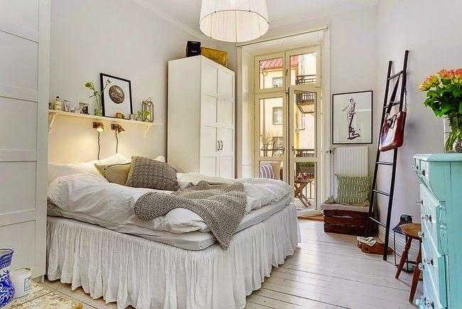 dormitorio mueble puente de matrimonio - Buscar con Google   armario ...