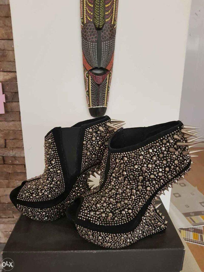 best cheap af2f6 d251f Zenske cipele Glanmarco Lorenzi - za maturu - Odjeća i obuća ...