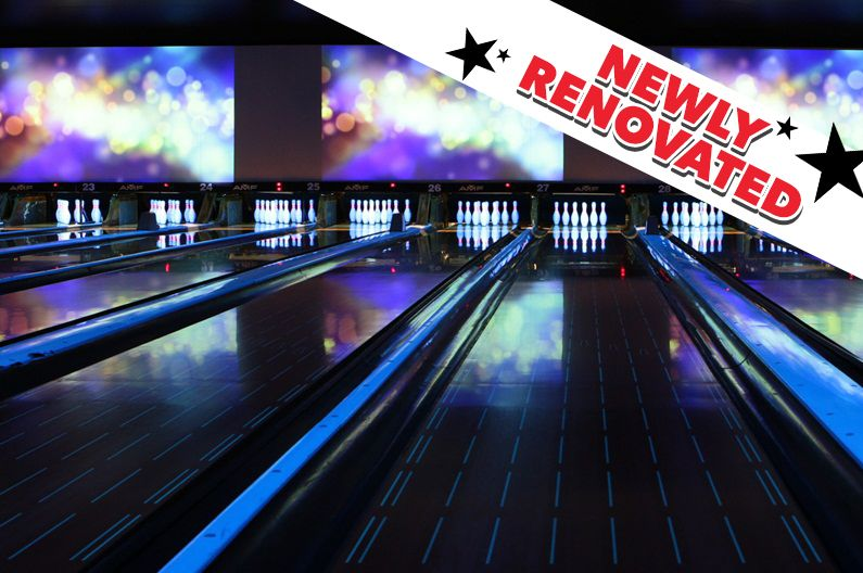 Amf Bowling Amf 34th Avenue Lanes Woodside Bowling Center Bowling Things To Do Nearby