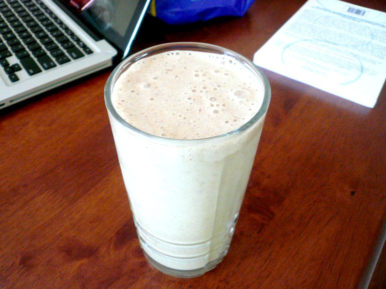 I love oatmeal. It's good for you and gives you a great burst of energy in the morning. But I'll tell you, I get real sick of eating oatmeal. I've never been a fan of the consistency and it's kind of bland. Since discovering this recipe for an oatmeal smoothie, I've been hooked! I've [...]