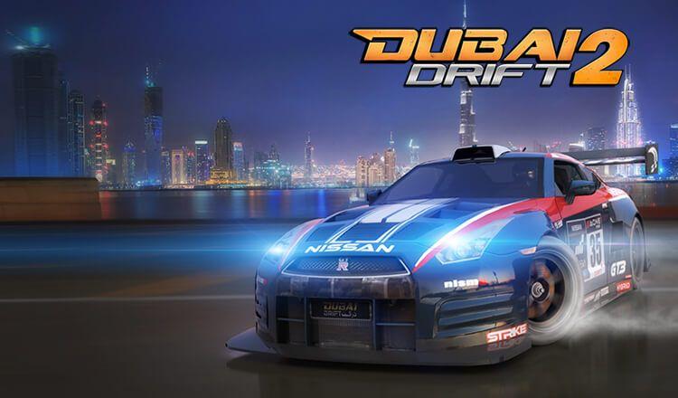 تحميل لعبة دبي درفت Dubai Drift 2 للاندرويد 2018 اخر اصدار تحديث Toy Car Dubai Drifting