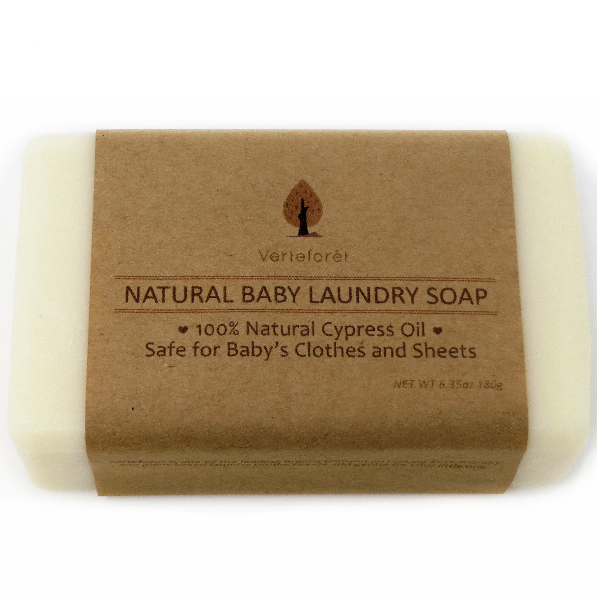 All Natural Baby Laundry Soap Bar Pack Of 2 Stain Remover Baby