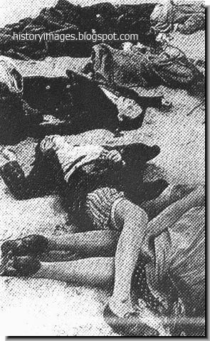 Russian soldiers raping german women