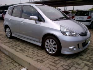 Honda Jazz Auto Johannesburg Gauteng Used Car For Sale Gumtree