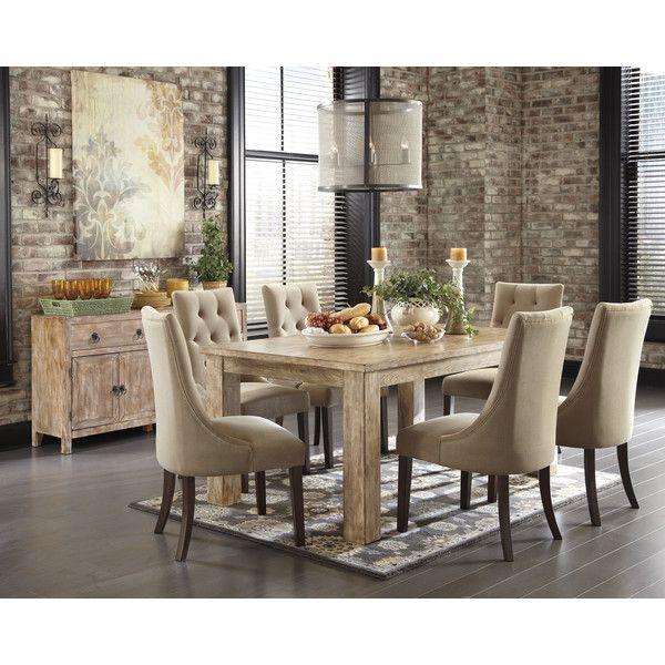 Talia Dining Table