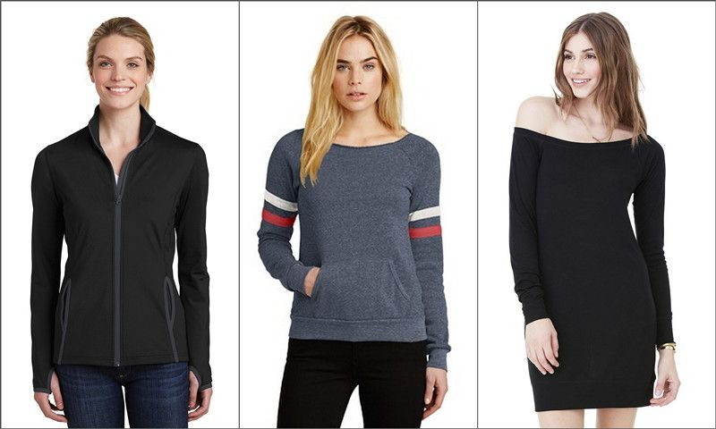 Popular Fall Apparel for Women from NYFifth