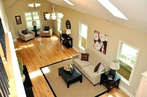 How To Decorate A Long Narrow Living Room Narrow Living Room In