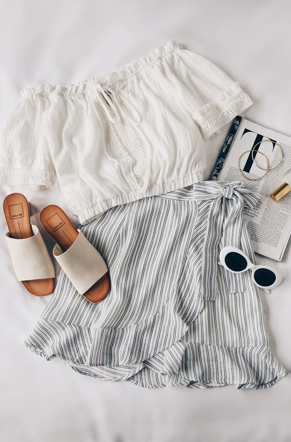 summer outfits for college girl 50+ best outfits - dresses for teens