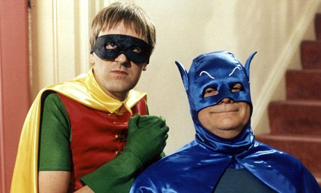 There's nothing from the past 15 years as Only Fools and Horses episode tops the list   Daily Mail Online