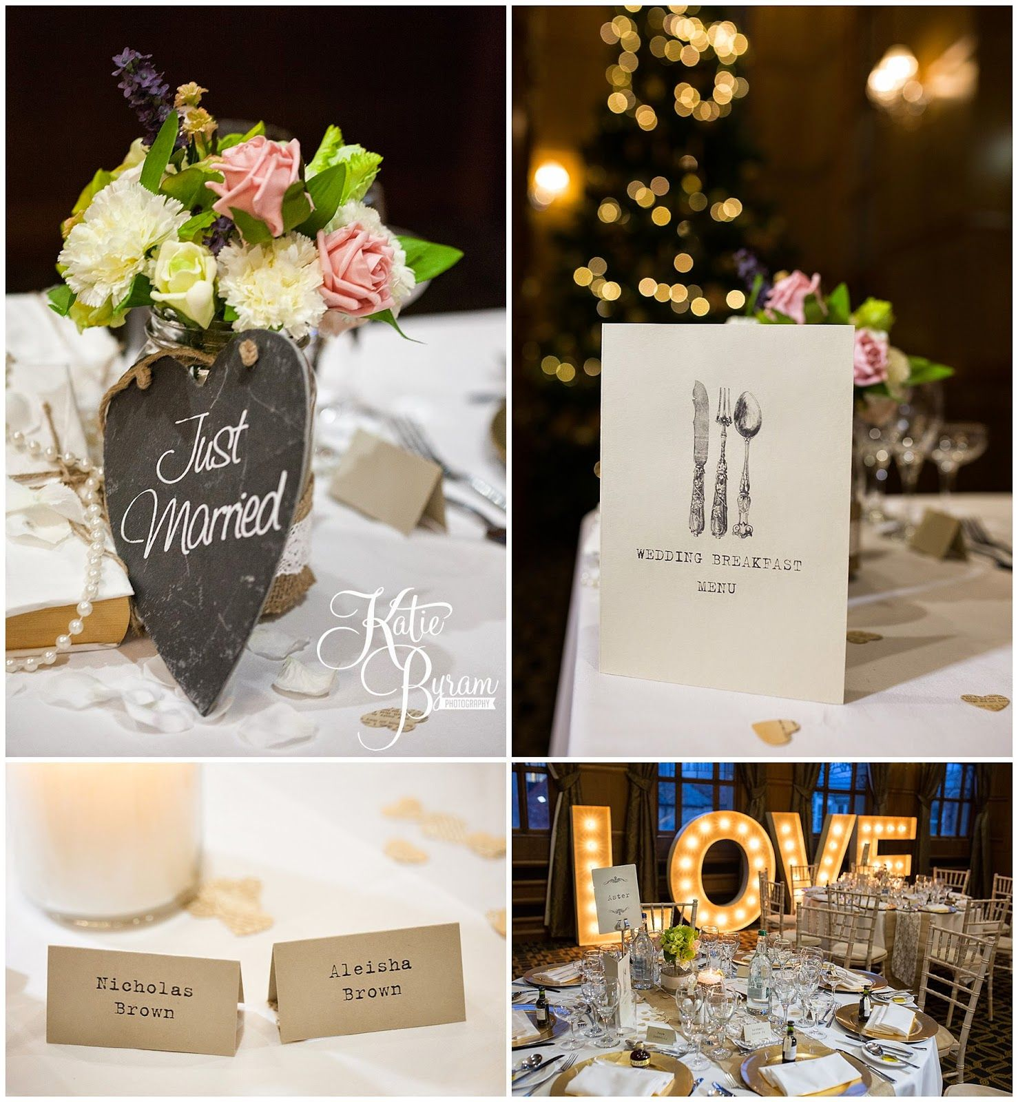 Christmas Party Ideas Newcastle Part - 40: Coco Luminaire, Christmas Wedding, The Vermont Hotel, Wedding Centrepieces,  Newcastle City Centre