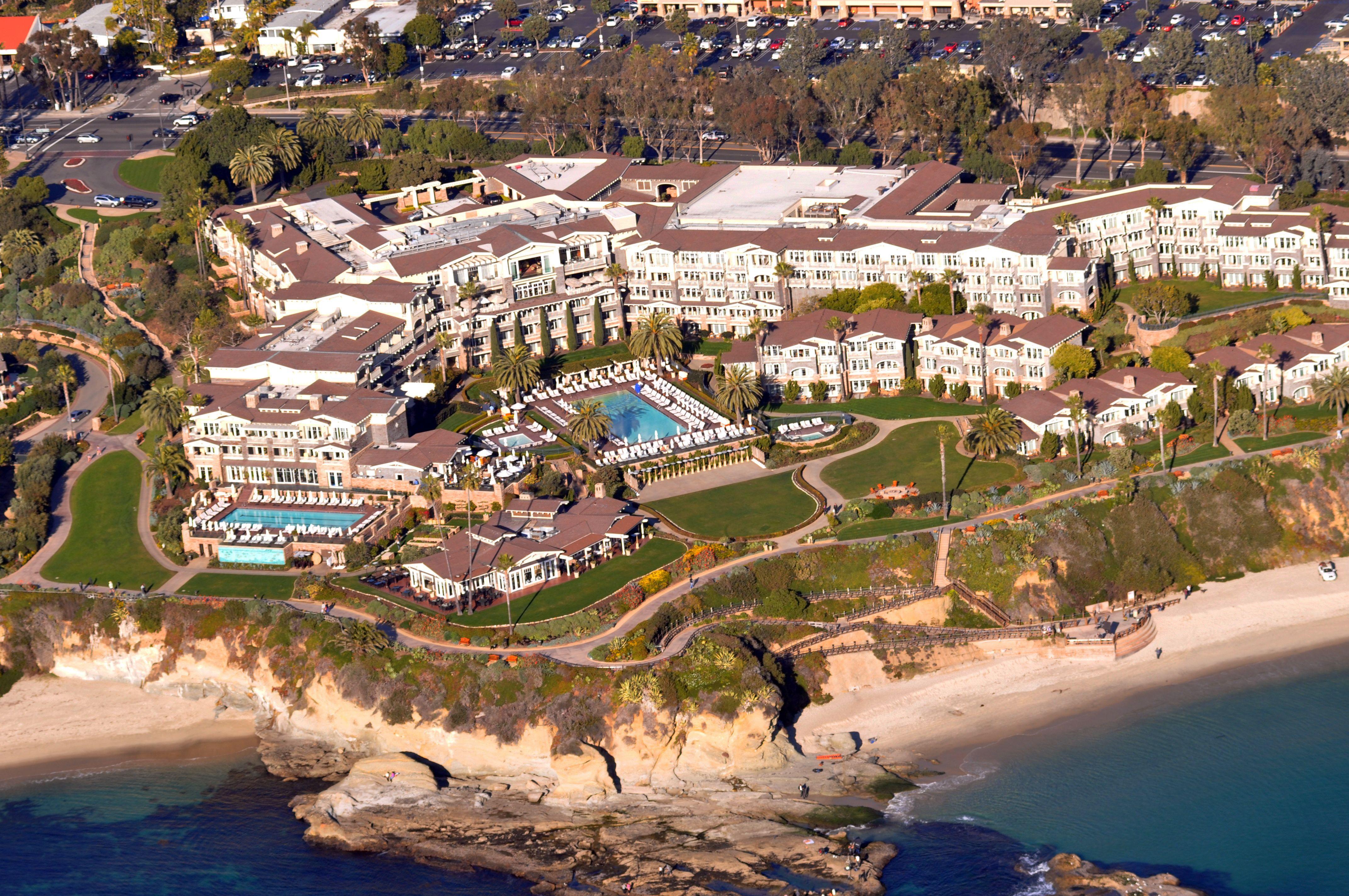 Luxury Resorts In Laguna Beach Ca