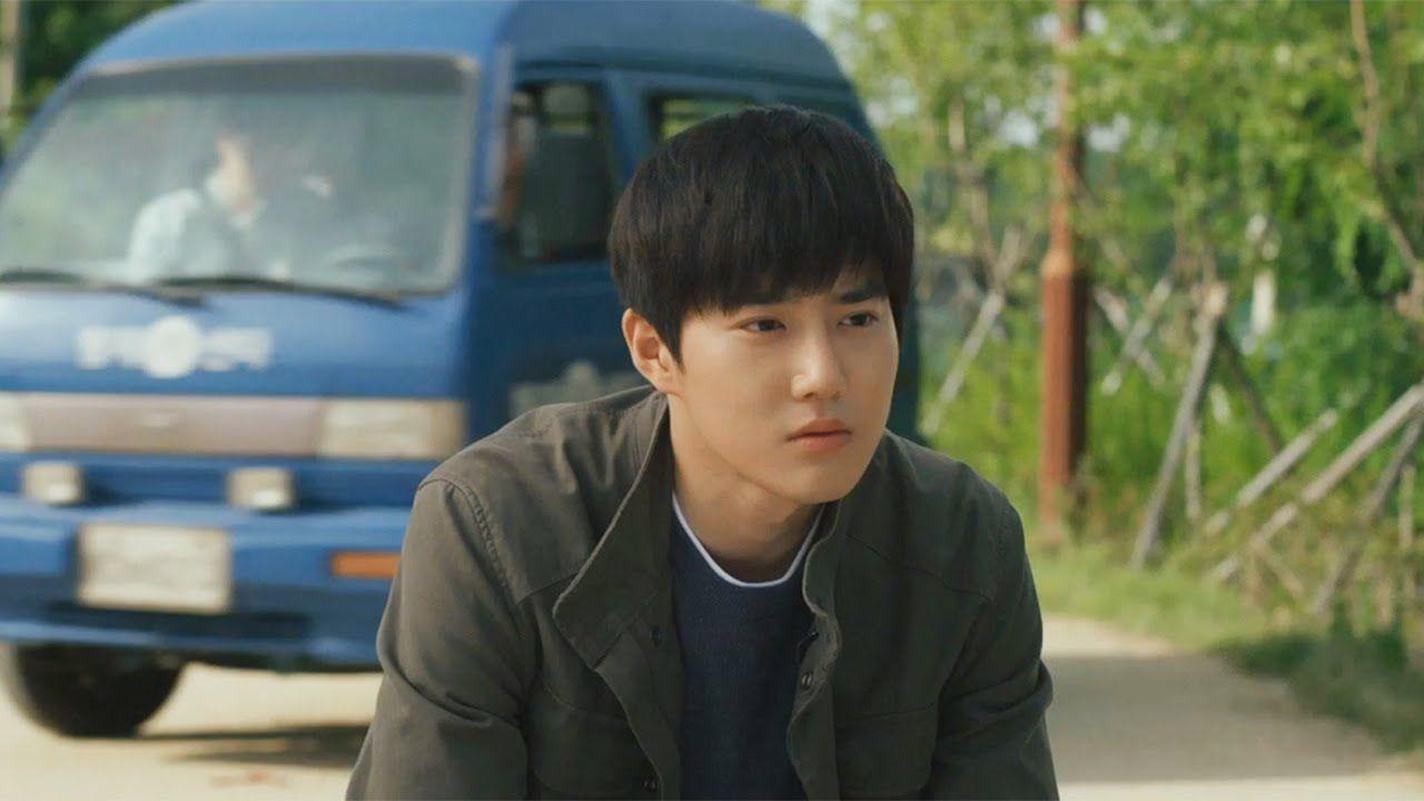 Korean Movie 글로리데이 (One Way Trip, 2016) 캐릭터 영상 (Character Video)