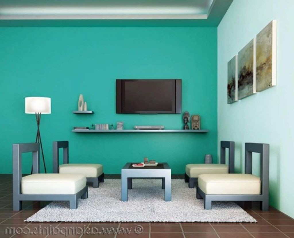 A Color Pattern Can Set The Tone For Your Living Room Locate A Fresh Look Bedroom Color Combination Room Color Combination Turquoise Color Scheme Living Room #turquoise #color #scheme #living #room