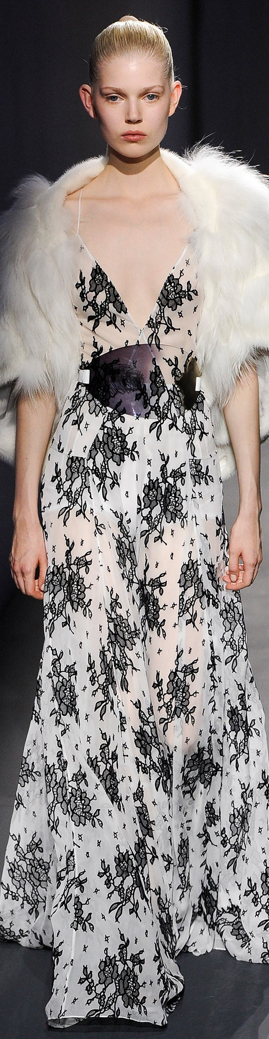 #Vionnet Collection Spring 2015 #Ready-to-Wear