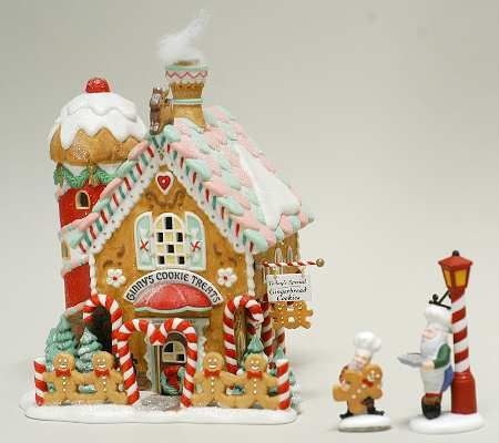 Department 56, North Pole Village - Page 4