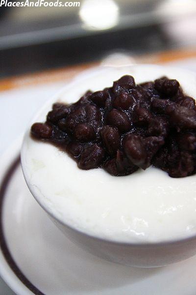 Yee Shun Milk Company義順牛奶公司-macau
