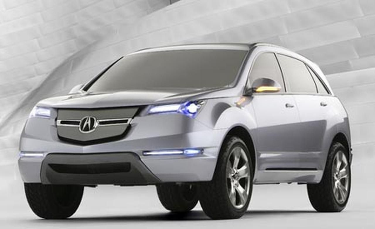 2007 acura mdx full workshop service and repair manual this is pdf copy of the [ 1280 x 782 Pixel ]