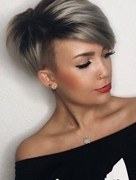 Veja 10 formas de estilizar seu corte pixie e vari