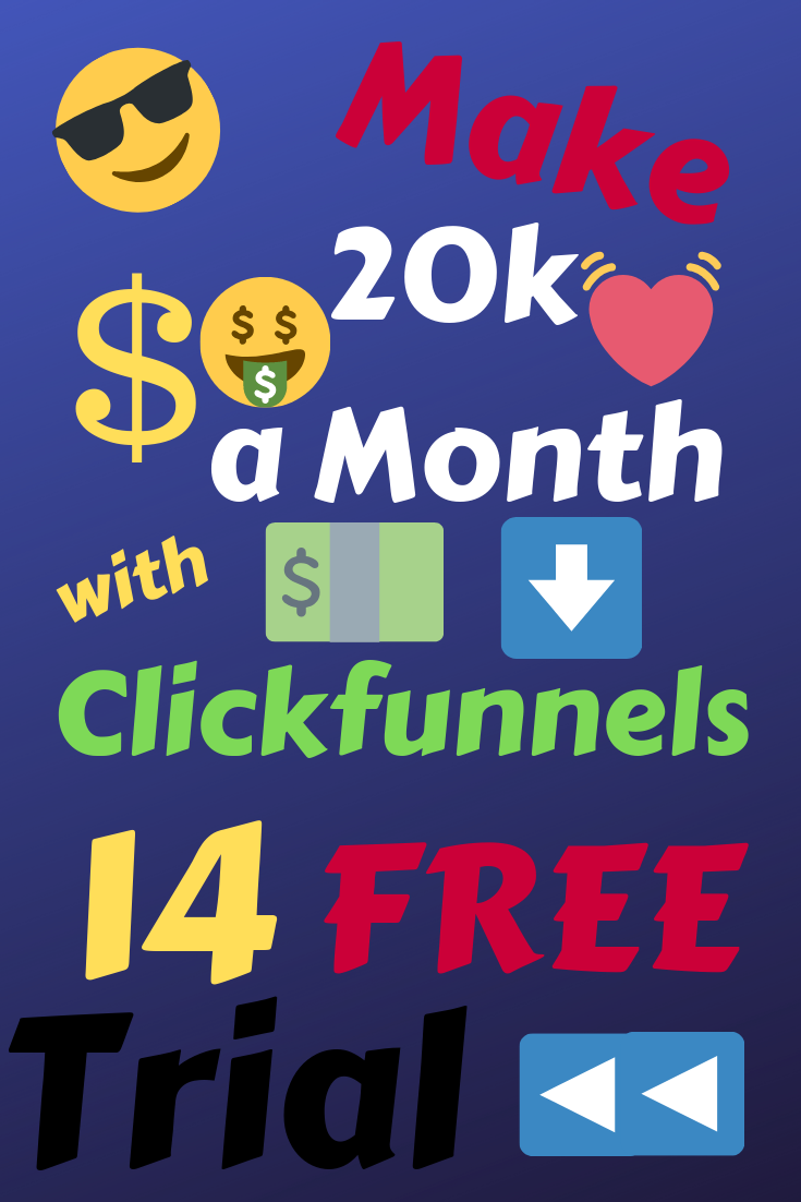 The smart Trick of Clickfunnels 14 Day Free Trial That Nobody is Discussing