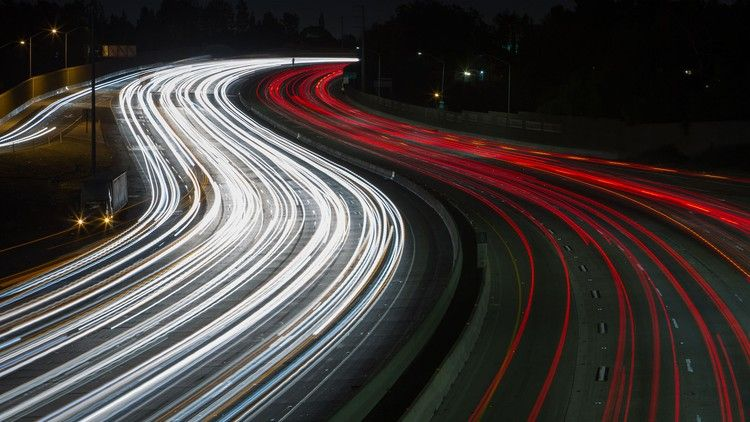 Long Exposure Photography Shoot Your Own Stunning Photos udemy Free