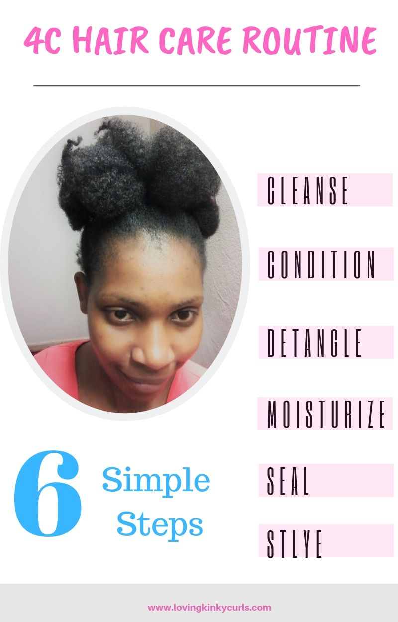 4c Hair Care Routine In 2020 4c Hair Care 4c Hairstyles Hair Care Routine