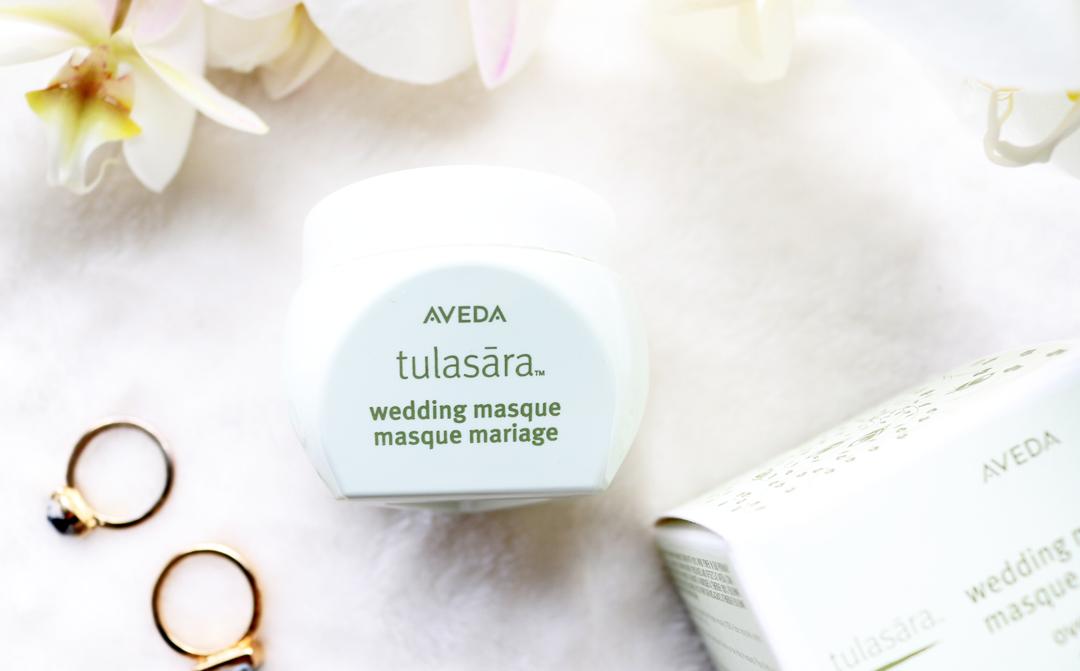 MidWeek Pamper Treat Aveda Tulasara Wedding Masque