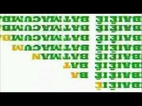Gilberto Gil e Mutantes - Batmacumba